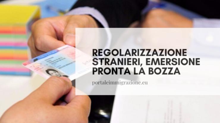 Appello ASGI per la regolarizzazione degli stranieri