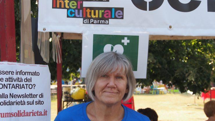 Svetlana: aiutare il prossimo per sentirsi bene