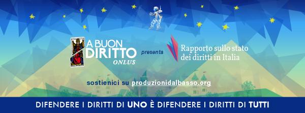 Diritti individuali e diritti sociali: presentato il nuovo rapporto italiano