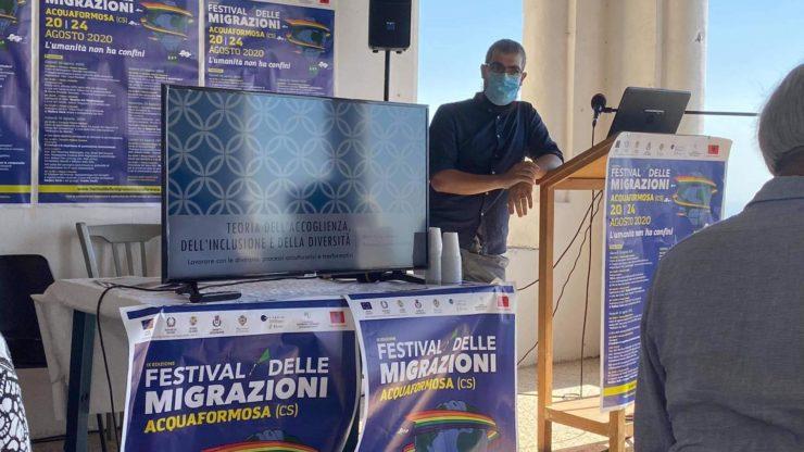 IX edizione del festival delle migrazioni ad Acquaformosa