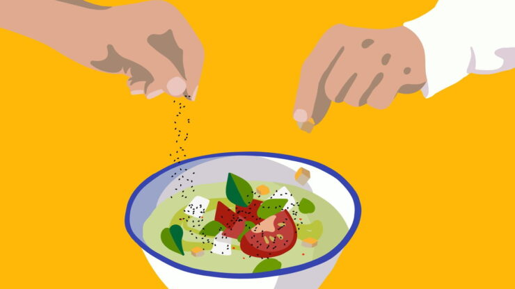 Il REFUGEE FOOD FESTIVAL 2020: Quando i ristoranti affidano i fornelli a chef rifugiati!