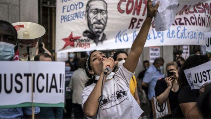 Primo Maggio: Call for a Transnational Migrants' Struggle!